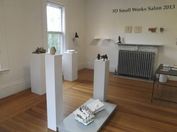 Chandler Gallery Current Exhibition