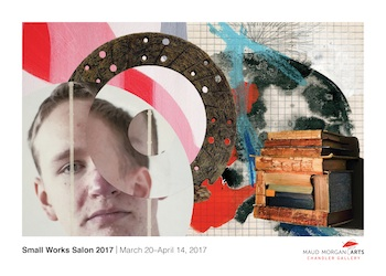 Small Works Salon 2017