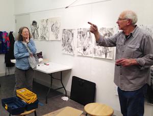 Artist Talk: Bill Flynn