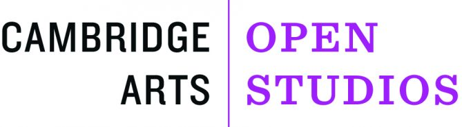 Cambridge Open Studios May 13 – 14