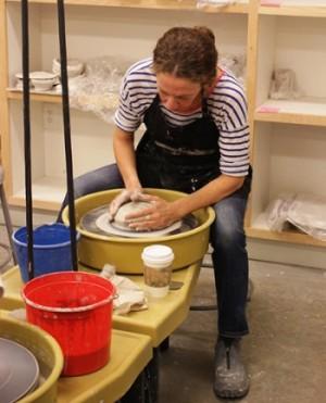 Ceramics Summer Series