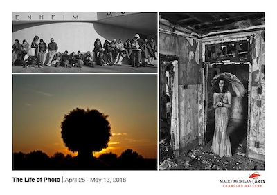 The Life of Photo: Exhibit by CRLS AP Photography Students