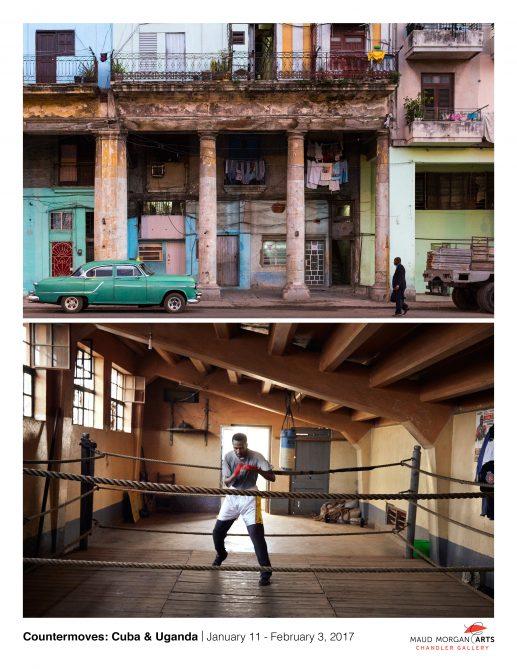 Countermoves: Cuba and Uganda