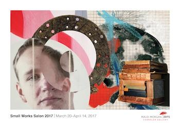 Small Works Salon 2017