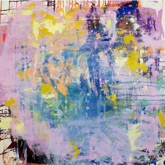 Calm / Chaos: Work by Aja Johnson