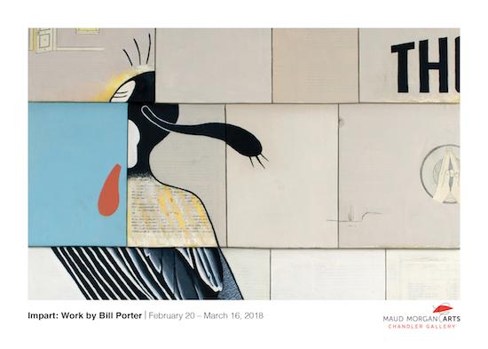 Impart: Works by Bill Porter