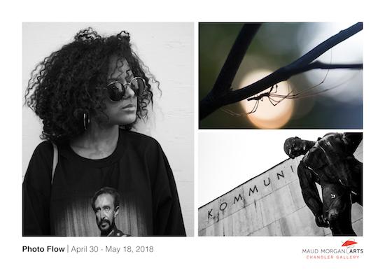 Photo Flow: Exhibit by CRLS AP Photography Students
